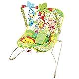 Yunfeng Baby Schaukelstuhl multifunktionale leichte Schaukelstuhl Relaxsessel wohltuende Vibration elektrische Faltbare Tragbare Kind Ren die Schaukel Stuhl