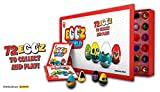 Panini Collector Box Egg'z World Serie 1