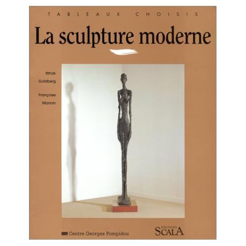 La sculpture moderne au Musée national d'art moderne Centre Georges Pompidou