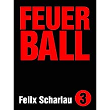 Feuerball: Ein Minibuch über Fussball (Edition kleinLAUT)