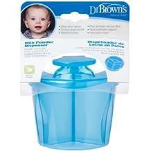 Dr. Brown's - Dispensador de leche en polvo