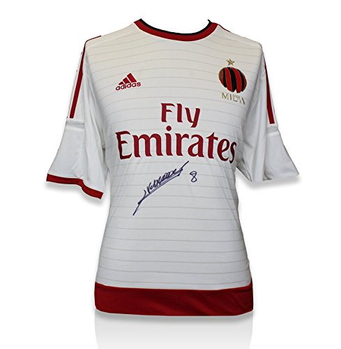 Marcel-Desailly-Front-Signed-AC-Milan-2014-15-Away-Shirt