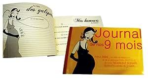 JOURNAL DE NOS 9 MOIS