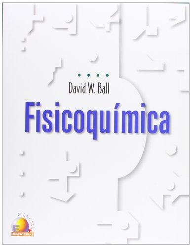 FISICOQUÍMICA por David Ball