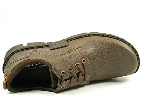 Josef Seibel 14152-710 Willow 30 Scarpe chiuse uomo Braun