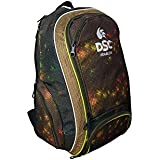 DSC Passion School Backpack (Space Lime)