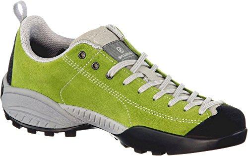 Scarpa Mojito, Scarpe da arrampicata donna Viola viola Green