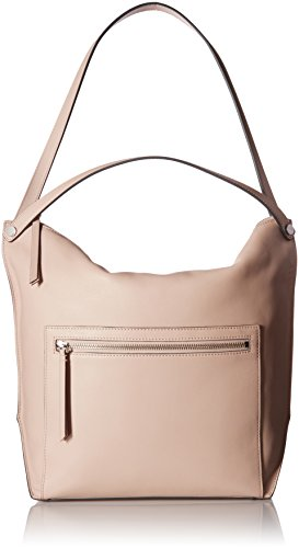 ecco-ecco-sculptured-hobo-bag-sacs-portes-epaule-femme-rose-rose-dust-12x33x40-cm-l-x-h-p