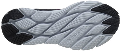 New Balance Women's W775V2 Running Shoe, Grey/Purple, 10 B US Grey/Purple