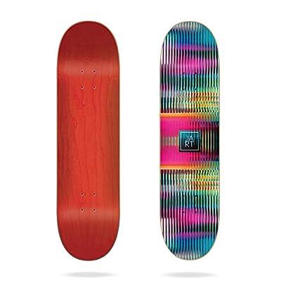 "Jart Beta 8.0"" LC Skateboard Deck"