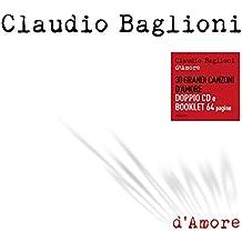 D'Amore (2cd + Book) [2 CD]