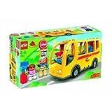 LEGO Duplo Bus 5636 LEGO Duplo Bus [parallel import goods] (japan import)