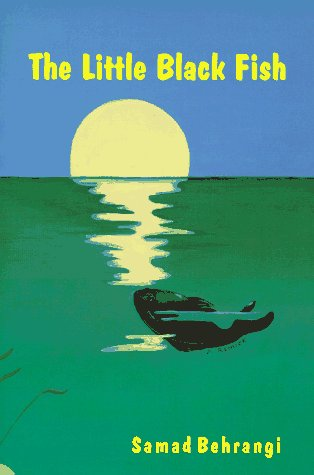 Little Black Fish (Classics of Persian Literature)
