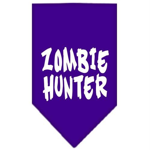 Mirage Zombie Hunter Screen Print Bandana -