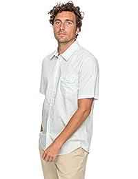 Quiksilver Waterman Big Board - Short Sleeve Shirt For Men EQMWT03137