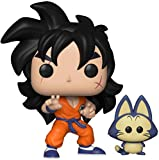 Funko Dragon Ball - Pop Vinyl 531: Yamcha & Puar