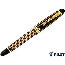 "Pilot Custom ""Custom 823–émbolo Tipo"""