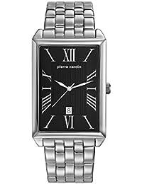 Pierre Cardin belneuf Reloj de hombre pc107211F13* UVP & # x20ac; 99,90