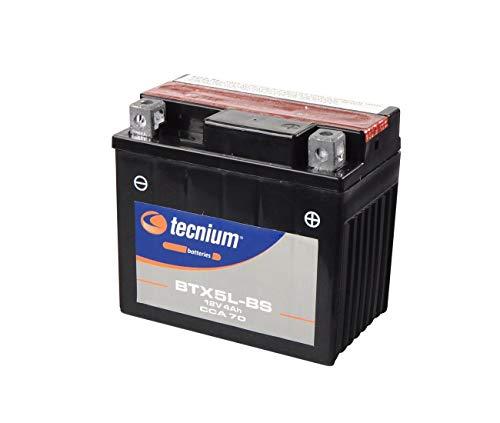 KTM 450 SX 505 525 XC38 ATC-BATTERIA TECNIUM BTX5L-BS-329802