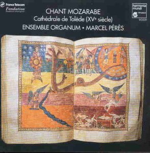 Chant Mozarabe [Import anglais]