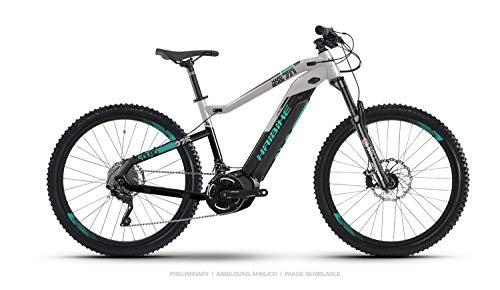 HAIBIKE Sduro Hardseven 7.0 Yamaha 500Wh 20v...