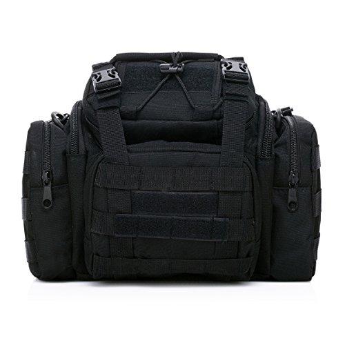 Imagen de s zone  asalto táctico utilidad paquete de la cintura bolsa campo militar bolsa para deportes al aire libre camping transporte senderismo alternativa