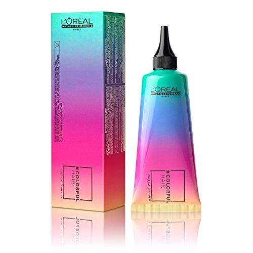 L'Oréal Professionnel Colorfulhair Karibik-Blau, 1er Pack (1 x 90 ml)