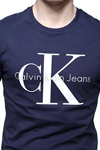 CK TS True Icon Navy White Blue