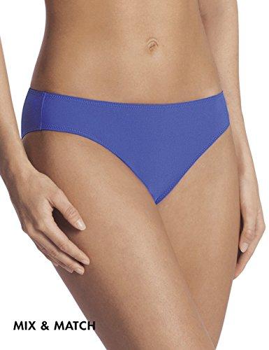 Rosa Faia Damen Bikinihose Bikinihose Casual Blau (french Blue 354)