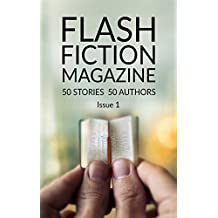 Flash Fiction Magazine - Book 1 (English Edition)