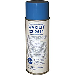WAXILIT 22-2411 Gleitmittel Spray 400ml