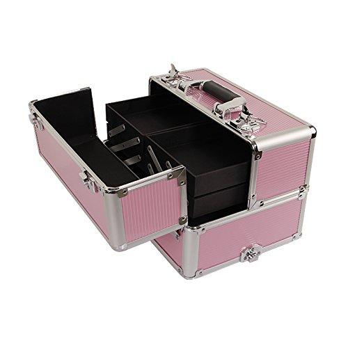 Beautycase XXL in Pink - 5