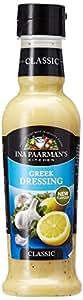Ina Paarman's Greek Dressing, classic, 300ml