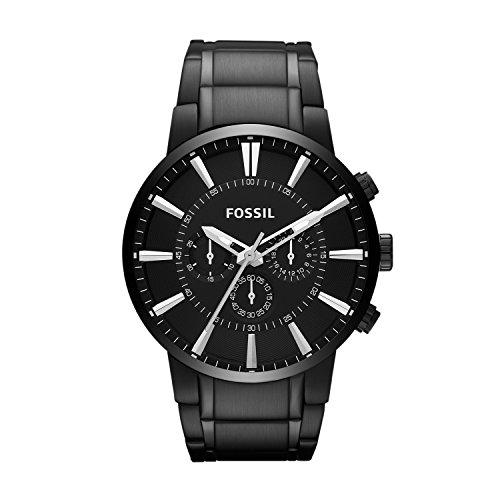 graph Quarz Uhr mit Edelstahl Armband FS4778 ()