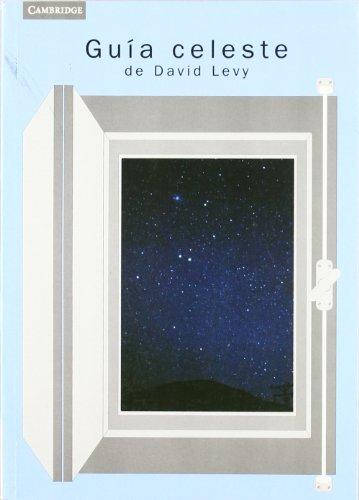 Guía celeste (Astronomía) por David Lévy