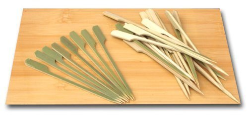 short-cocktail-cooking-paddle-skewers-bamboo-9cm-x-100-japanese-style