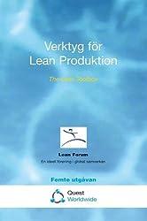 Verktyg for Lean Produktion: The Lean Toolbox