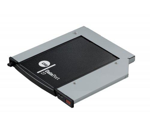 CRU DataPort Cru-Dataport 827164098500 DP27 SATA Carrier Only  (8271-6409-8500)