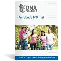 Tante/Uncle DNA Test Family Beziehungen zusätzliche 351Lab Gebühr Fällig preisvergleich bei billige-tabletten.eu