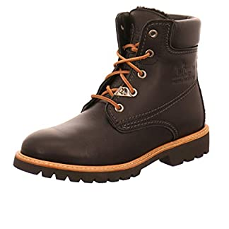Panama Jack Negro Ginette Igloo B4 762765 Women's Ankle Boots Black 9