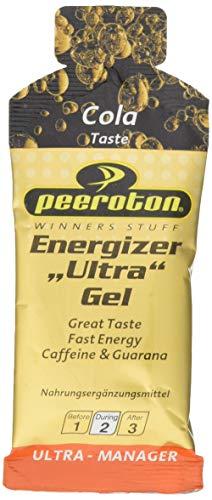 Peeroton Energizer Ultra Gel Cola 1er Pack (1 x 40 g)