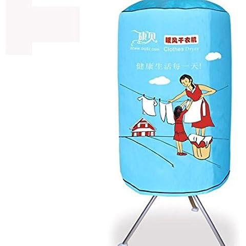 Della famiglia circolare Essiccatore elettrico asciugatrice riscaldatore essiccatore essiccazione guardaroba