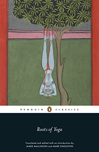 Roots of Yoga (Penguin Classics) (English Edition) eBook ...