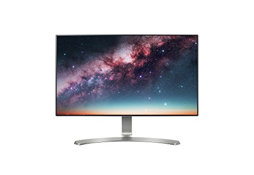 LG IT Products 24MP88HV-S.AEU 60,45cm Monitor (23,8 Zoll, 2x HDMI, 5ms Reaktionszeit)