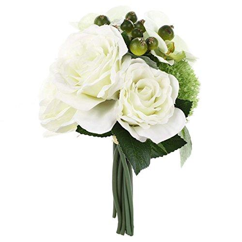 Soledi 2 × Claveles 25 Cabezas de Flores...