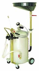 Vidangeur pneumatique/aspiration