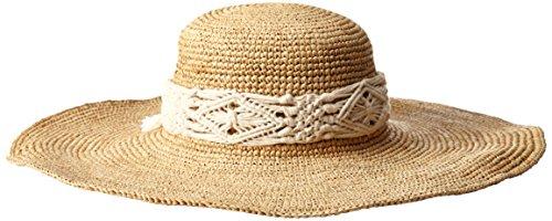 physician-endorsed-womens-magnolia-crochet-raffia-hat-with-macrame-trim-natural-ecru-one-size