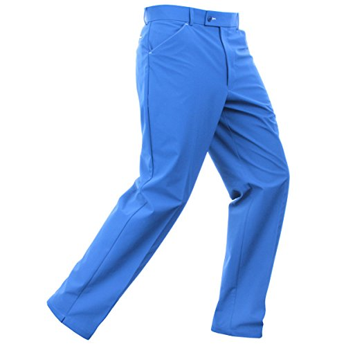2015 Stromberg Wintra Thermal Golf Trousers-Water Resistant Glacier Blue 38x33 Stromberg Golf