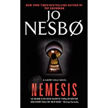 Nemesis: A Harry Hole Novel (Harry Hole Series, Band 4)