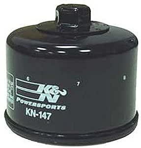 Original K N Lfilter Fr Fzs 600 Fazer Bj 1997 2001 Auto